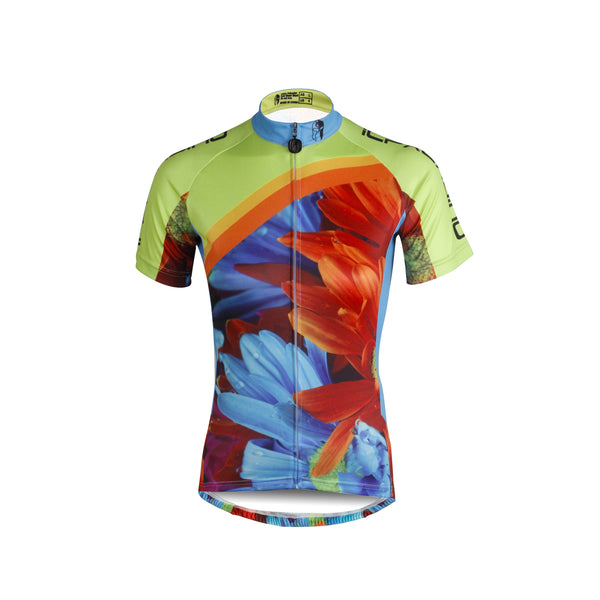 Biking T-shirt Sports Clothes Summer Women's Short-Sleeve Cycling Jersey 684 -  Cycling Apparel, Cycling Accessories | BestForCycling.com