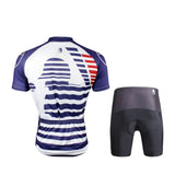 Ilpaladino Baseball  Sport Breathable Cycling Blue Jersey/Suit Men's Short-Sleeve Bicycling Shirts Summer Quick Dry Wear Apparel Outdoor Sports Gear NO.693 -  Cycling Apparel, Cycling Accessories | BestForCycling.com