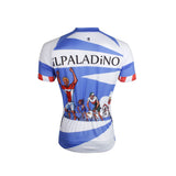 ILPALADINO Cycling Race Winner Men's Professional MTB Cycling Jersey Breathable and Quick Dry Comfortable Bike Shirt for Summer NO.694 -  Cycling Apparel, Cycling Accessories | BestForCycling.com