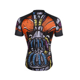 Ilpaladino Machine Body Breathable Jersey Men's Short-Sleeve Sport Shirts Summer Quick Dry Wear Apparel Outdoor Sports Gear Leisure Biking T-shirt NO.699 -  Cycling Apparel, Cycling Accessories | BestForCycling.com