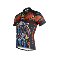 Machine Body Jersey Men's Short-Sleeve Summer T-shirt NO.699 -  Cycling Apparel, Cycling Accessories | BestForCycling.com