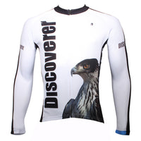 ILPALADINO Men's Long Sleeves Cycling Jersey with Tights Clothing Suits Spring Autumn Exercise Bicycling Pro Cycle Clothing Racing Apparel Outdoor Sports Leisure Biking Shirts NO.303 -  Cycling Apparel, Cycling Accessories | BestForCycling.com
