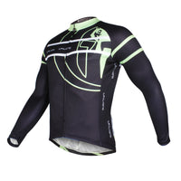 ILPALADINO Professional MTB Cycling Jersey Long Sleeve Spring Autumn Mountain Bike Exercise Bicycling Pro Cycle Clothing Racing Apparel Outdoor Sports Leisure Biking Shirts NO.724 -  Cycling Apparel, Cycling Accessories | BestForCycling.com