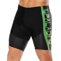 Green Letter Cycling Padded Bike Shorts Spandex Clothing and Riding Gear Summer Pant Road Bike Wear Mountain Bike MTB Clothes Sports Apparel Quick dry Breathable NO. 814 -  Cycling Apparel, Cycling Accessories | BestForCycling.com