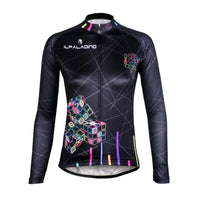 ILPALADINO Women's Long Sleeves Cycling Suit Apparel Outdoor Sports Gear Leisure Biking T-shirt Kit NO. 712 -  Cycling Apparel, Cycling Accessories | BestForCycling.com