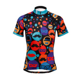 Gentle Mustache Hat Cycling Long/Short-sleeve Women's Biking Shirts 714 -  Cycling Apparel, Cycling Accessories | BestForCycling.com