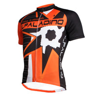 ILPALADINO Union IS Strength Men's Cycling Jersey Sport Team Suit Apparel Quick Dry Road Bike Wear Breathable Apparel Outdoor Sports Gear Leisure Biking T-shirt NO.748 -  Cycling Apparel, Cycling Accessories | BestForCycling.com