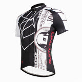 ILPALADINO Dollars Professional MTB Cycling Jersey Short Sleeve Mountain Bike Summer Exercise Bicycling Pro Cycle Clothing Racing Apparel Outdoor Sports Leisure Biking Shirts NO.750 -  Cycling Apparel, Cycling Accessories | BestForCycling.com