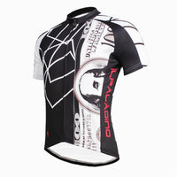 Dollars Cycling Jersey Short Sleeve Summer NO.750 -  Cycling Apparel, Cycling Accessories | BestForCycling.com