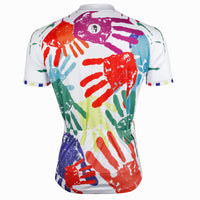 Men's Colorful Street Fashion Bike Shirt Short Sleeve Jersey NO.757 -  Cycling Apparel, Cycling Accessories | BestForCycling.com