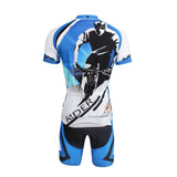 ILPALADINO Men's Cycling Apparel Outdoor Riding  Bike Biking Shirt Cyclist Professional  Spring Autumn Exercise Bicycling Pro Cycle Clothing Racing Apparel Outdoor Sports Leisure Biking Shirts NO.758 -  Cycling Apparel, Cycling Accessories | BestForCycling.com