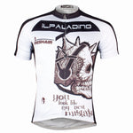 ILPALADINO Men's Skull Cycling Jersey Mountain Bike Fits Cycling Apparel for Summer Breathable Road Bike Shirt 779 -  Cycling Apparel, Cycling Accessories | BestForCycling.com