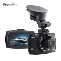 Car Dvr Camera Recorder with Full HD 1290*1080P 140 Degree Wide Angle Lens Dashboard Camera with G-sensor,WDR,Night Vision,Loop Recording -  Cycling Apparel, Cycling Accessories | BestForCycling.com