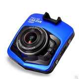 Car Camera 120 Degree Wide Angle Lens Digital Car Dashboard Camera Driving Video Recorder WDR, Loop Recording -  Cycling Apparel, Cycling Accessories | BestForCycling.com