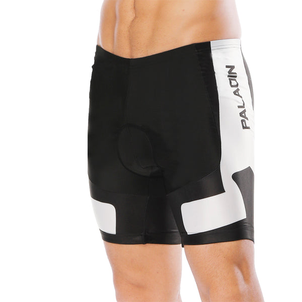 White Black Cycling Padded Bike Shorts Spandex Clothing and Riding Gear Summer Pant Road Bike Wear Mountain Bike MTB Clothes Sports Apparel Quick dry Breathable NO.813 -  Cycling Apparel, Cycling Accessories | BestForCycling.com