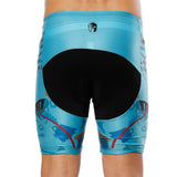 Machine Cycling Padded Bike Shorts Spandex Clothing and Riding Gear Summer Pant Road Bike Wear Mountain Bike MTB Clothes Sports Apparel Quick dry Breathable NO. 2018610NDK -  Cycling Apparel, Cycling Accessories | BestForCycling.com