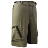 Mens Summer Quick Dry Breathable MTB Shorts #1202B -  Cycling Apparel, Cycling Accessories | BestForCycling.com