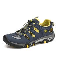 Summer Mens Wading Shoes Canyoning Stream Trekking Quick Dry Outdoor Anti-skidding Amphibious Wild Adventure Shoes NO.5088 -  Cycling Apparel, Cycling Accessories | BestForCycling.com