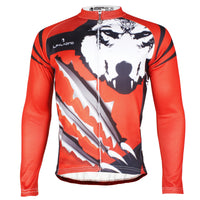 ILPALADINO Men's Long Sleeves Cycling Jacket  Spring Autumn Exercise Bicycling Pro Cycle Clothing Racing Apparel Outdoor Sports Leisure Biking Shirts 723 -  Cycling Apparel, Cycling Accessories | BestForCycling.com