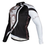 ILPALADINO Men's  Long Sleeves  Cycling Jacket  Spring Autumn Exercise Bicycling Pro Cycle Clothing Racing Apparel Outdoor Sports Leisure Biking Shirts 617 -  Cycling Apparel, Cycling Accessories | BestForCycling.com