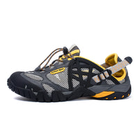 Men's Woman's Summer Outdoor Boating Water & Trail Shoes Amphibian Quick Dry Hiking Climbing Sneaker Couples NO.58