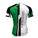 Green & White Men's MTB Cycling Biking Jersey Bicycling Shirt NO.766 -  Cycling Apparel, Cycling Accessories | BestForCycling.com