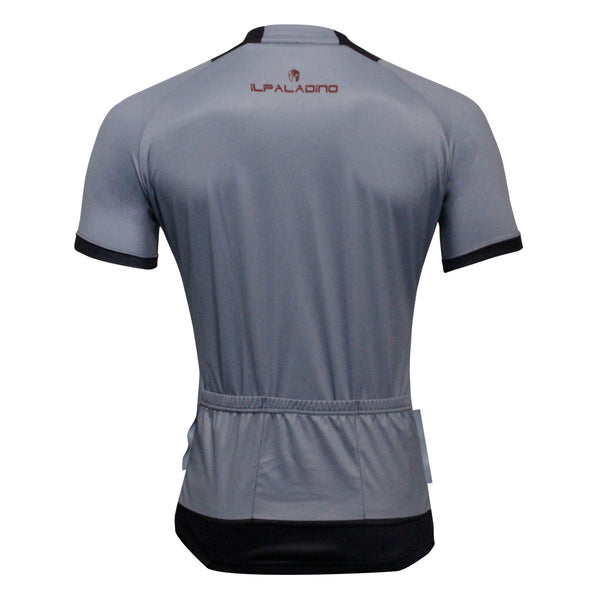 ... ILPALADINO Men s Simple Style Cycling Jersey for Summer Outdoor Riding Biking  Shirt Short Sleeve Comfortable Bicycling ... 468266290