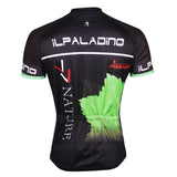 ILPALADINO NATURE Leaves Men's Stylish Cycling Apparel Bike Biking Jersey Bike Shirt Spring Autumn Summer Outdoor Sports Gear Leisure Bicycling T-shirt Short Sleeve NO.784 -  Cycling Apparel, Cycling Accessories | BestForCycling.com