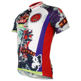 Men's Professional Cycling Jersey Cyclist Bike Shirt  NO.785 -  Cycling Apparel, Cycling Accessories | BestForCycling.com