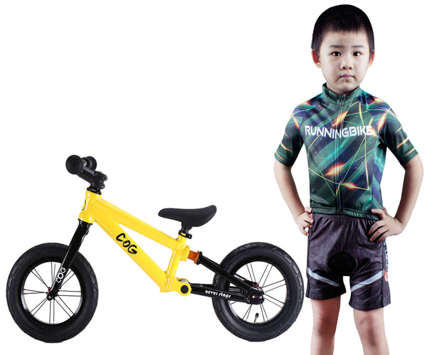 Short Sleeve Children Kids Boys' Cycling Jersey Set (3D Padded Shorts) -  Cycling Apparel, Cycling Accessories | BestForCycling.com