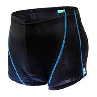 ILPALADINO Cycling Underwear Shorts Men Bike Underwear Breathable Bicycle Pants Lightweight Riding Underwear Shorts -  Cycling Apparel, Cycling Accessories | BestForCycling.com