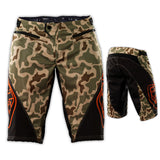 MTB Shorts, MTB Trail Shorts, Outdoor Sports MTB Cycling Shorts Breathable