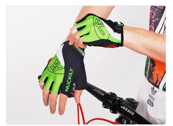Half Finger Bike Gloves Outdoor Cycling Sports Breathable Accessories for Men/Women NO.PC01 -  Cycling Apparel, Cycling Accessories | BestForCycling.com