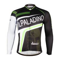 Cycle and Mountain Bike Clothing Spring and Fall/Autum Cycling Jersey Men' Long-sleeved Jersey Cycling Simple Style Suit  Ultraviolet Resistant Cycling Jersey NO.730 -  Cycling Apparel, Cycling Accessories | BestForCycling.com
