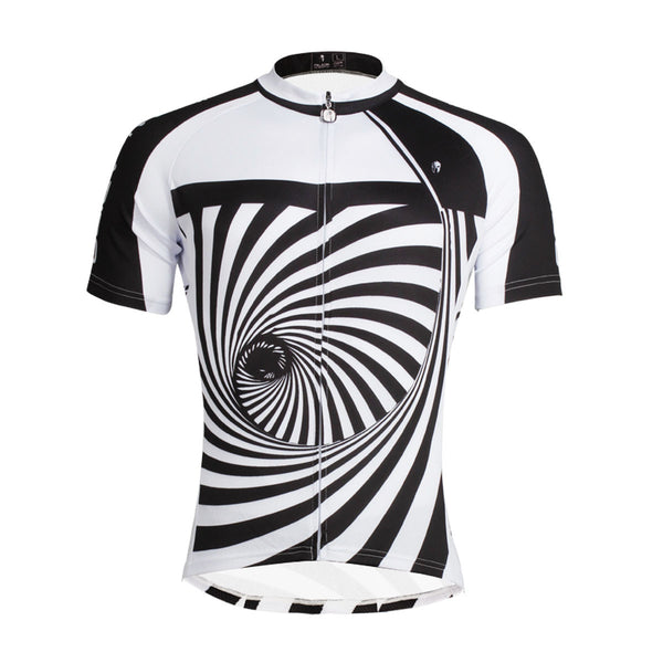 Ilpaladino Whirlpool Sport Breathable Cycling Jersey Men's  Short-Sleeve Sport Bicycling Shirts Summer Quick Dry Wear Apparel Outdoor Sports Gear Leisure Biking T-shirt NO.652 -  Cycling Apparel, Cycling Accessories | BestForCycling.com
