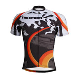 ILPALADINO THE SPORT Men's Cycling Jersey Cool MTB Shirt Comfortable Sportswear for Summer Apparel Outdoor Sports Gear Leisure Biking T-shirt NO.653 -  Cycling Apparel, Cycling Accessories | BestForCycling.com