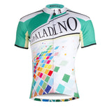 ILPALADINO Men's Summer Cycling Jersey for Outdoor Riding Eye Catching Design  Bike Shirt Quick Dry NO.740 -  Cycling Apparel, Cycling Accessories | BestForCycling.com