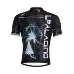 Broken Glass Men's Sportswear Quick-dry Stylish Short-sleeve Cycling Jersey/suit Breathable Apparel Outdoor Sports Gear Leisure Biking T-shirt Bike Shirt NO.636 -  Cycling Apparel, Cycling Accessories | BestForCycling.com