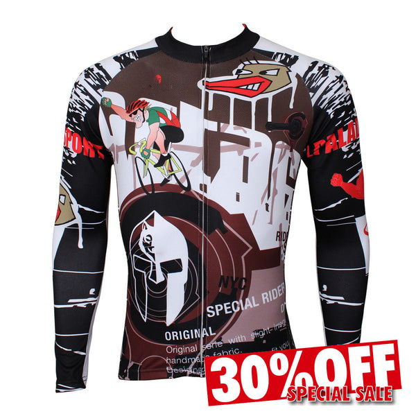 Hot Sale Cycling Clothing Dazzling Cycling Jersey Bike Clothing Cycling Pattern Men's Long-sleeve/short sleeve Jersey/suit for Summer Breathable Fabric NO.386 -  Cycling Apparel, Cycling Accessories | BestForCycling.com