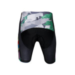 Mountain Cycling Padded Bike Shorts Spandex Clothing and Riding Gear Summer Pant Road Bike Wear Mountain Bike MTB Clothes Sports Apparel Quick dry Breathable NO. DK633 -  Cycling Apparel, Cycling Accessories | BestForCycling.com