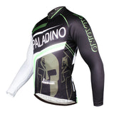 Spring and Fall/Autum Men' Long-sleeved Jersey Cycling Simple Style Suit NO.730 -  Cycling Apparel, Cycling Accessories | BestForCycling.com