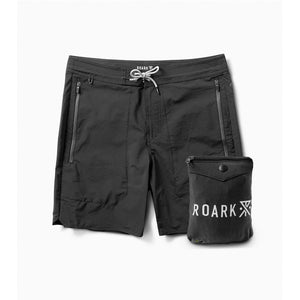 Roark Layover Trail Travel Shorts