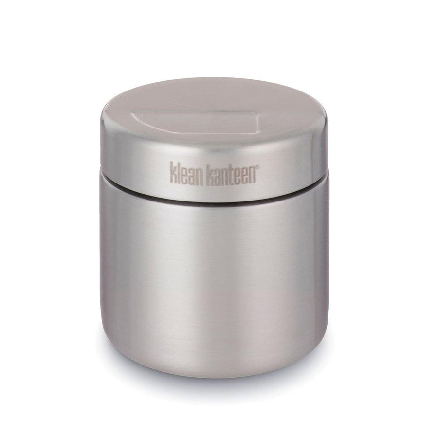 16oz Food Canister Stainless