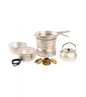 TRANGIA 25-2 ULTRALIGHT COOKING SYSTEM | TRANGIA STOCKIST SYDNEY | HIKING STOVE