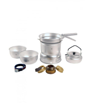 TRANGIA 27-2 ULTRALIGHT COOKING SYSTEM | TRANGIA STOCKIST SYDNEY | HIKING STOVE