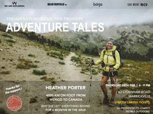 Adventure Tales | The Adventure Collective