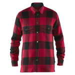 Canada Shirt Red Mens