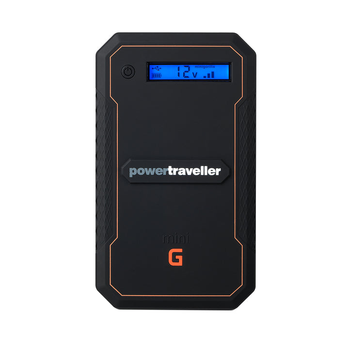 Powertraveller Mini-G