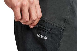 Roark Boatman Boardshorts 19""