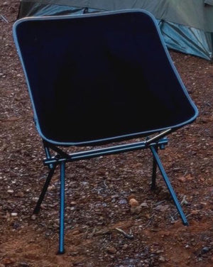 Red Roads Chair - CampWell Folding Chair